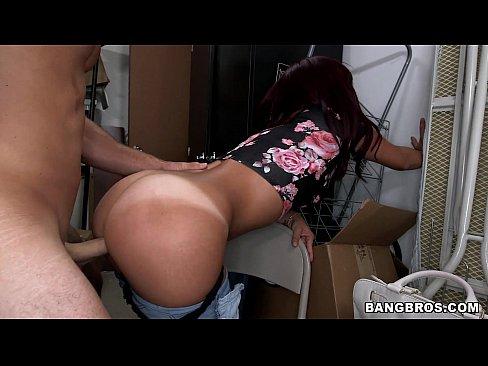 Big latina ass fucking pics