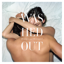 Within without washed out album cover