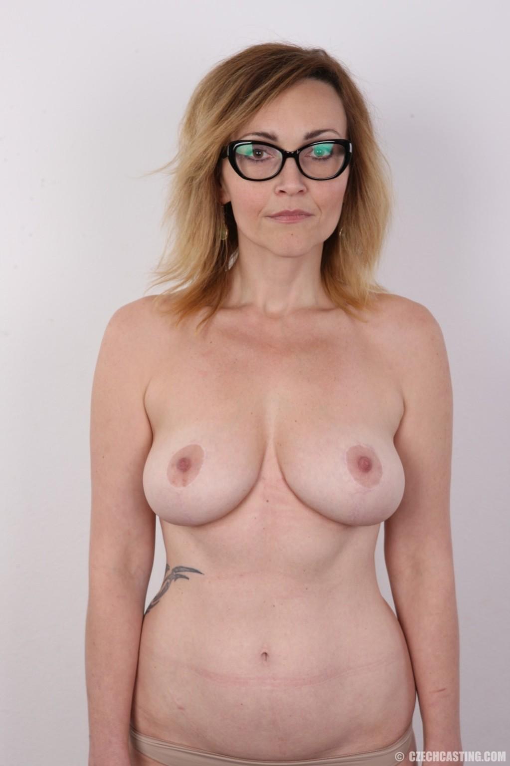 Czech casting mature porn