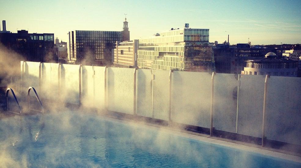 Privat spa stockholm spa stockholm city