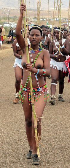 African cultural naked girls pics
