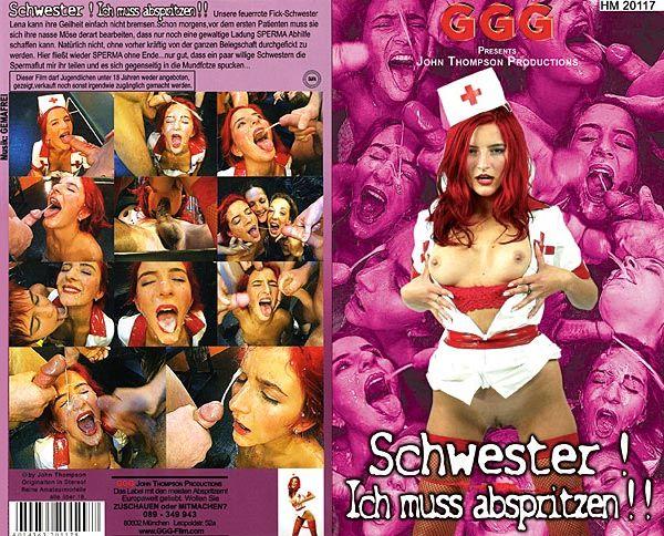 Ggg sperma manus tour