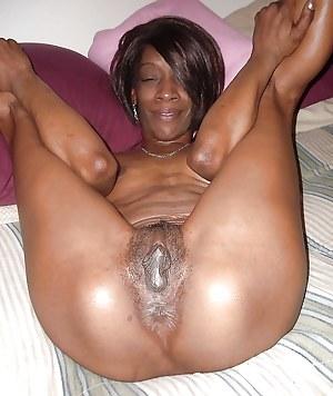 Black mature women vagina pics