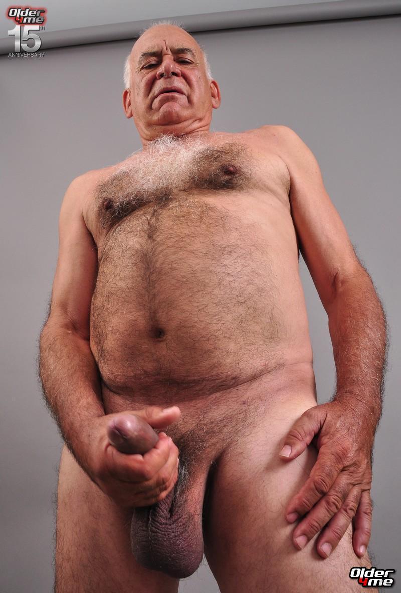 Nude older men thumbs