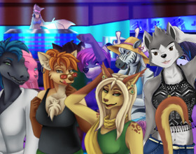 New furry sex games