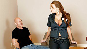Wife dressed undressed gangbang