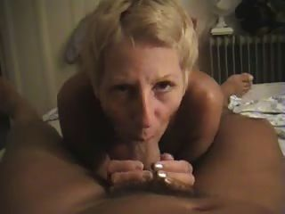 At home blow jobs