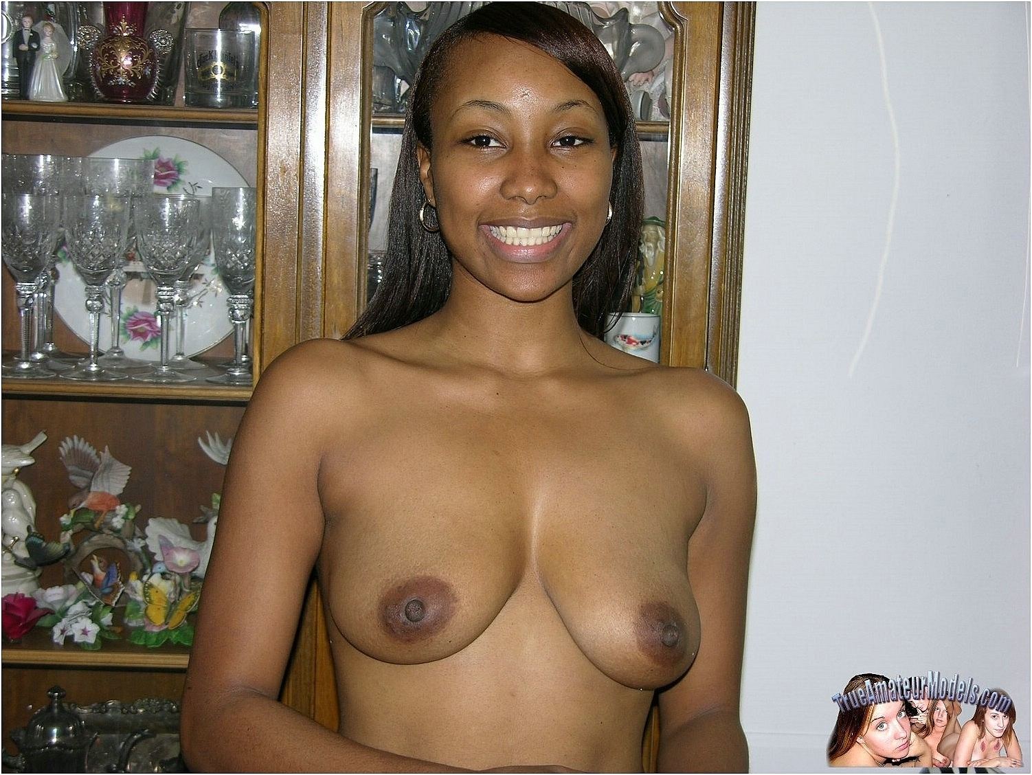 Real amater ebony porn