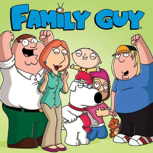 Lois padre de familia xxx