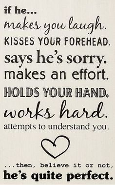 Funny quotes about your boyfriend
