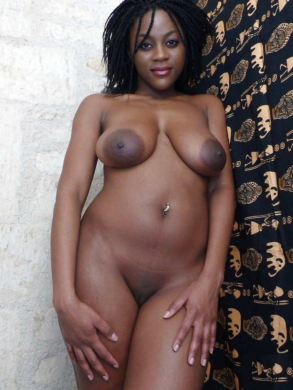 Hot nude black girls tumblr