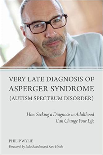 Aspergers syndrome in adult