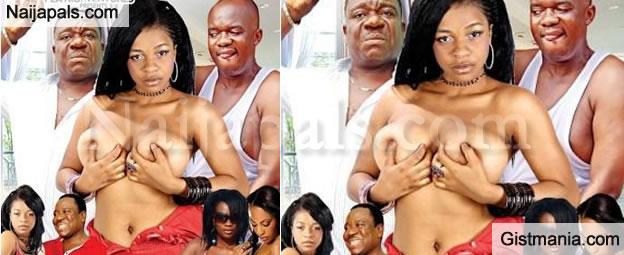 Sex in nigeria movie