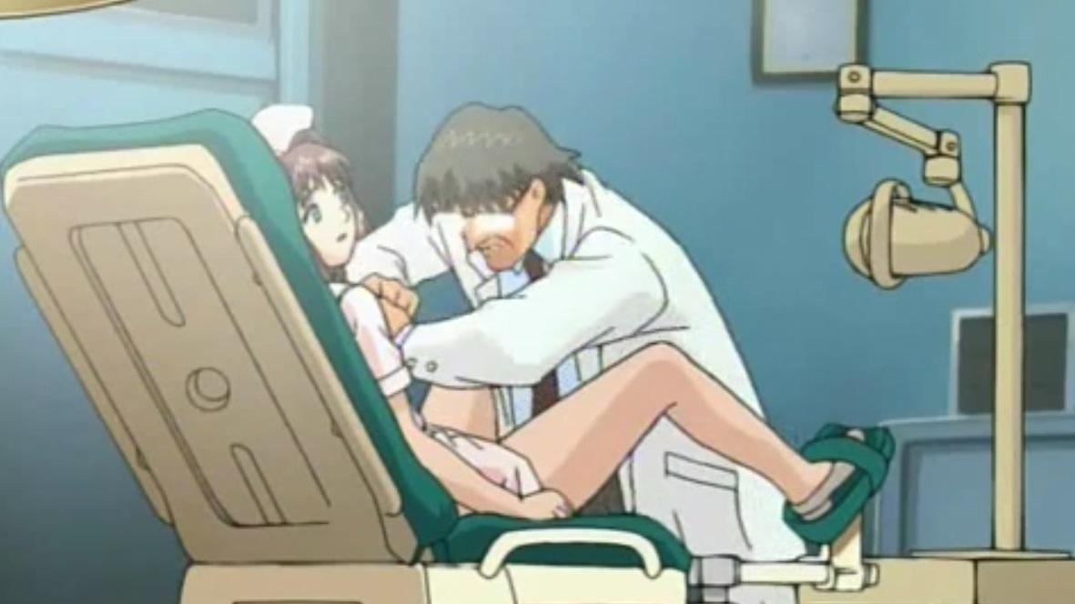 Nurse and boy sex comics