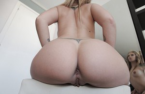 Sexy plus size models nude