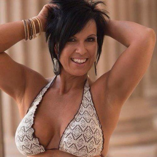 Vickie guerrero big tits