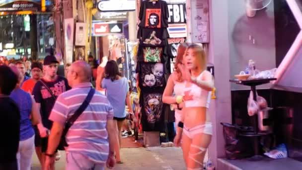 Walking street pattaya sex