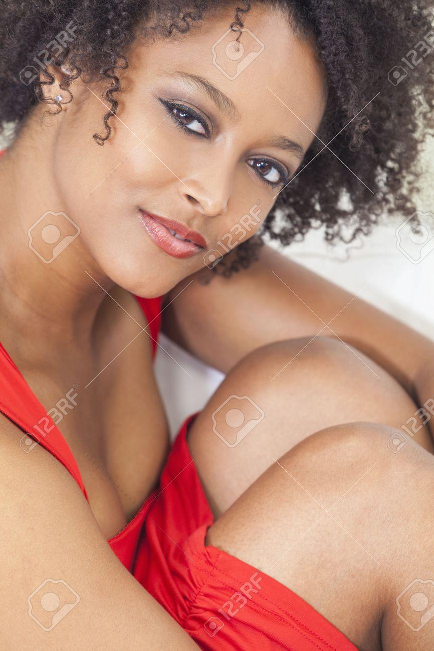 Hot mixed race girl