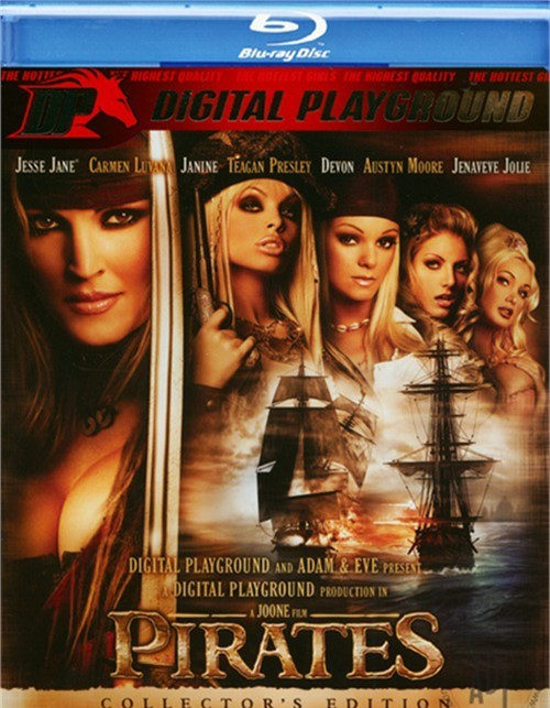 Free pirate porn movie