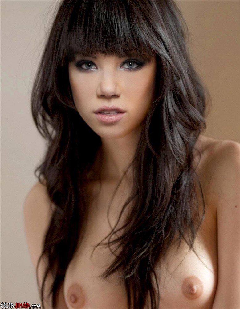 Carly rae jepsen super hot naked pussy