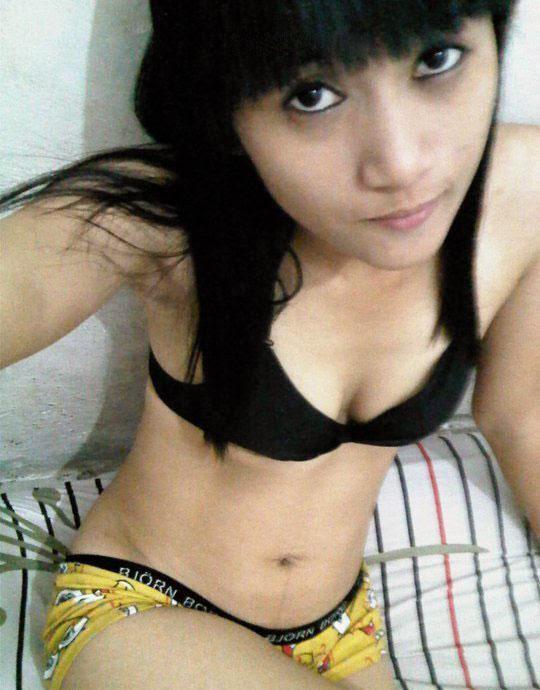 Foto abg telanjang bulat