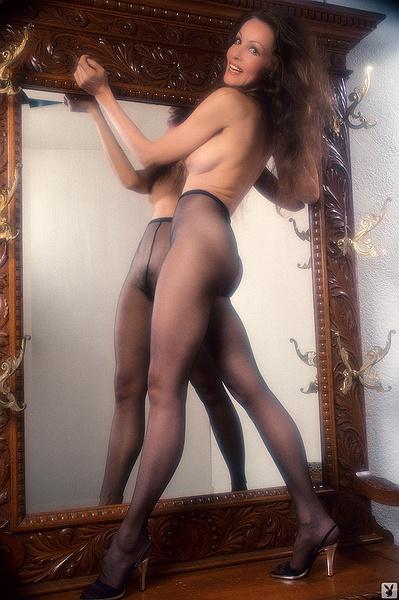 Julie newmar nude porn