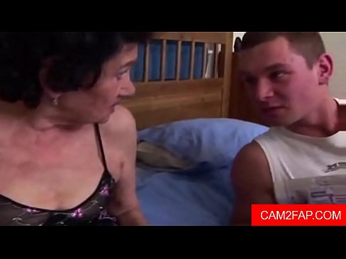 Free porn young mature