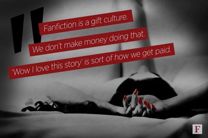 Adult fan fiction aff net