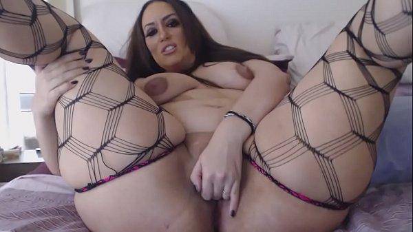 Big big sex woman