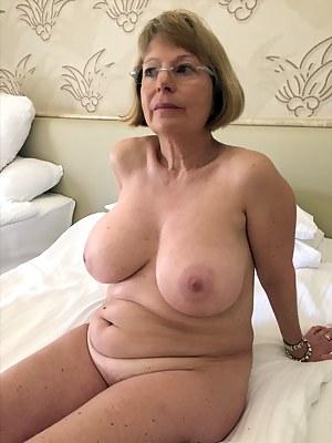 Big boob granny porn