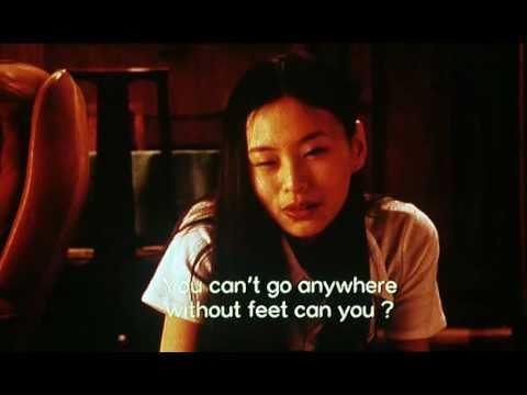 Asian horror movie trailer
