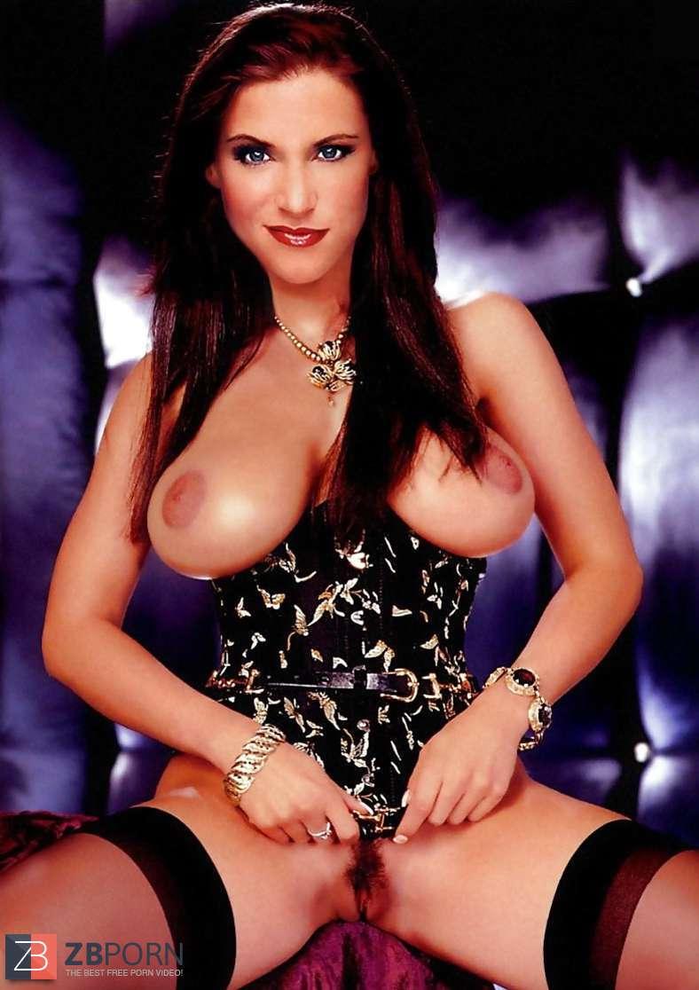 Stephanie mcmahon porn fakes