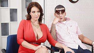 Adriana and daniel sex