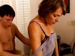 Sexy milf sex video online