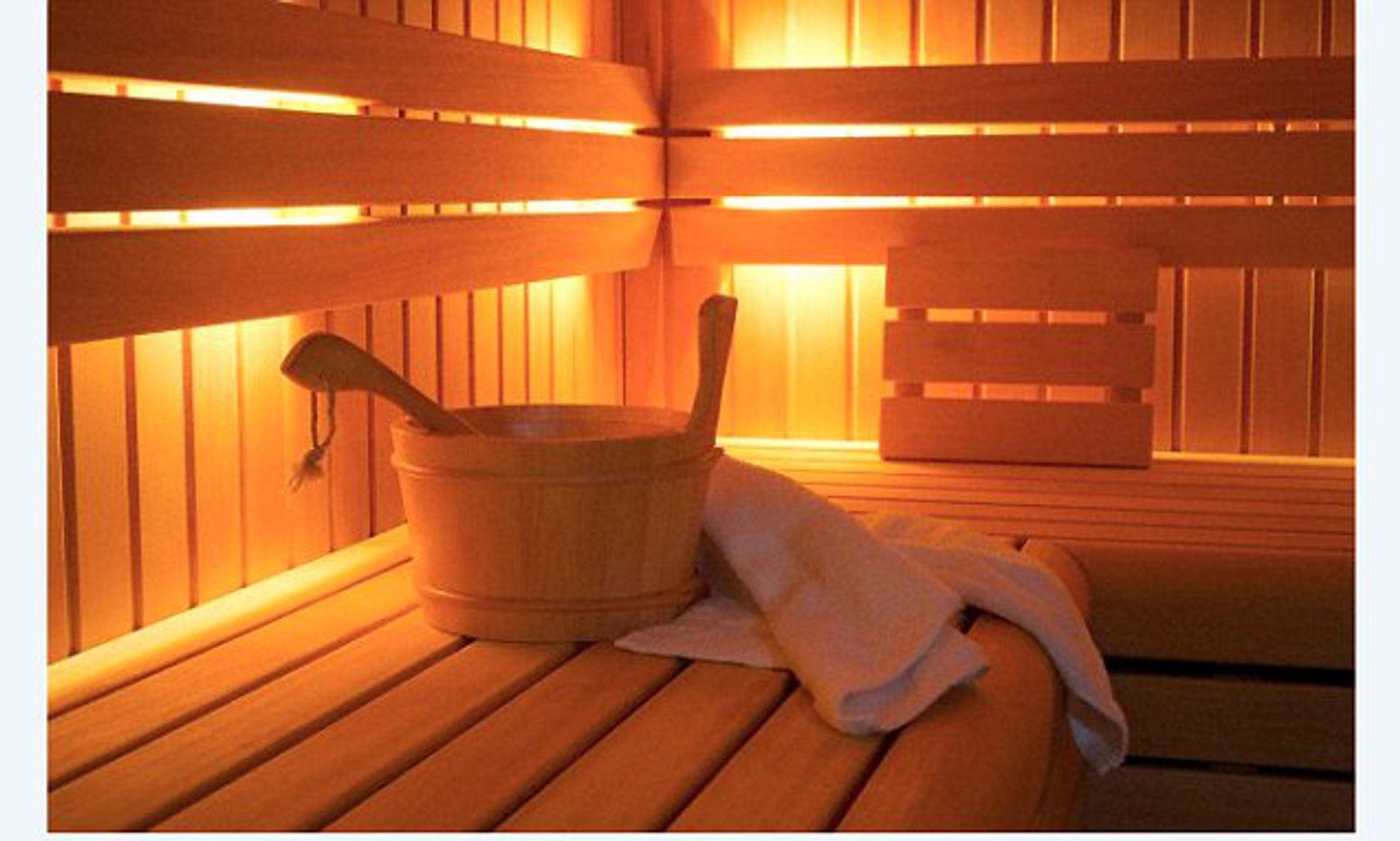 Sauna stockholm online dejting