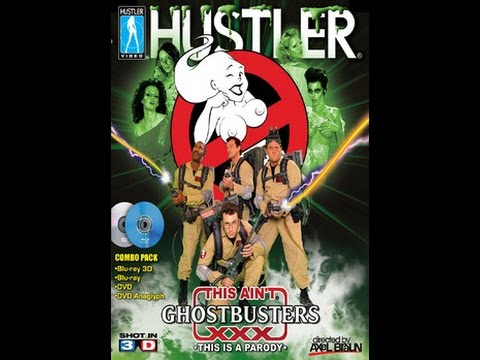 Ghostbusters parody sex song