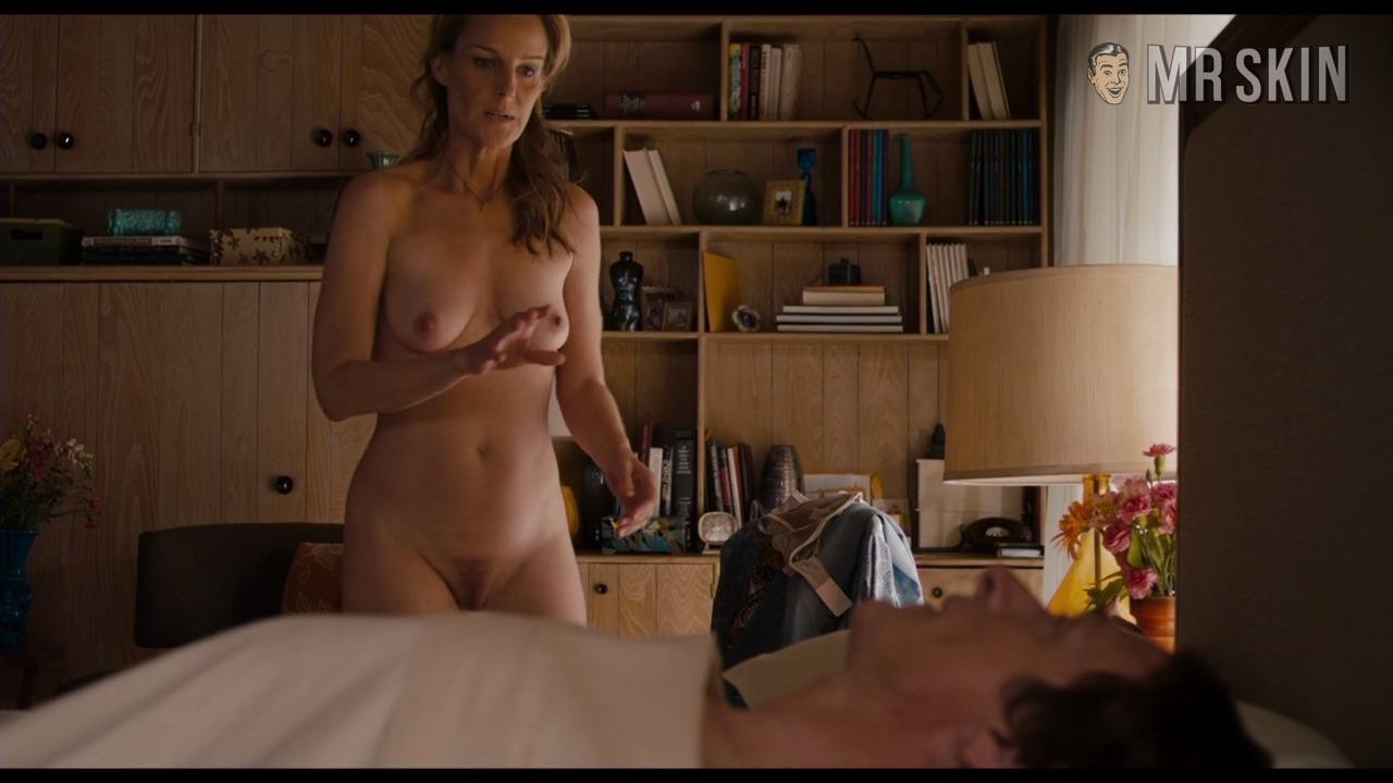 Helen hunt nude scene