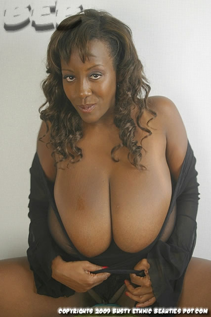 Ms panther busty ethnic beauties