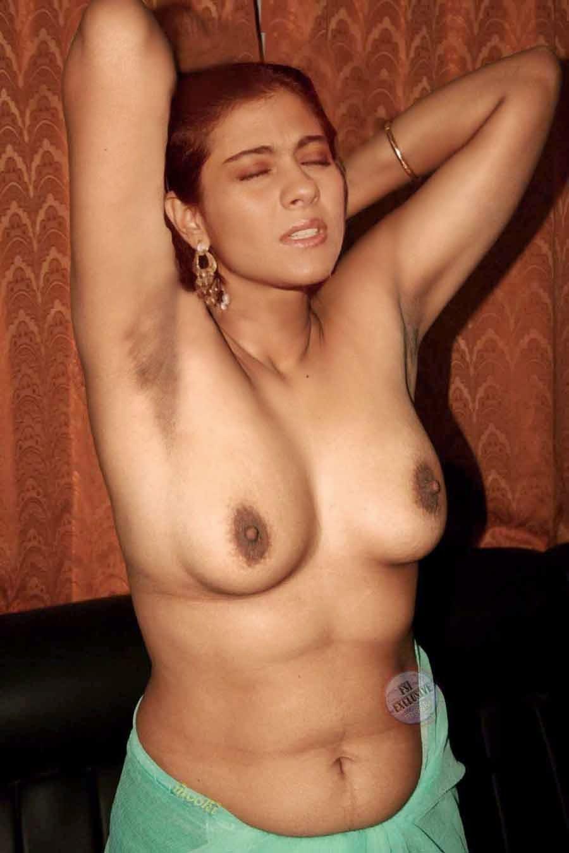 Ajay devgan kajol nude
