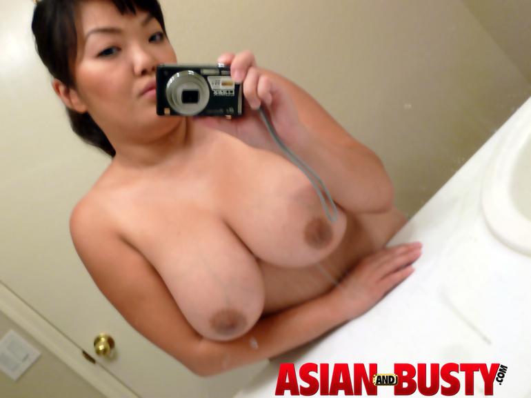 Asian mom plump porn