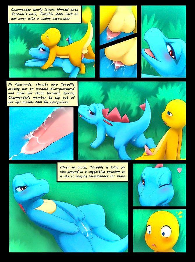 Sex pokemon