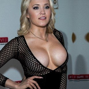 Emily osment nude leaked