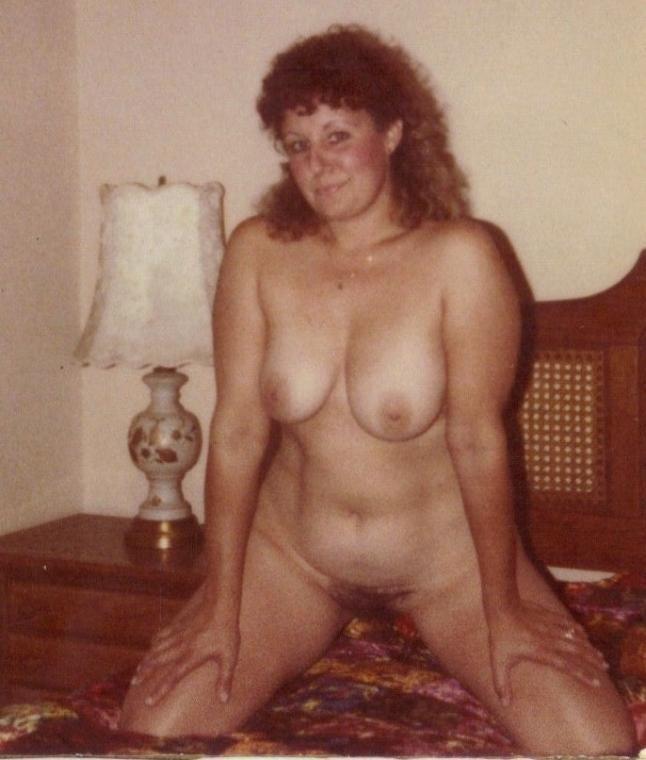 Readers wives vintage nude pics