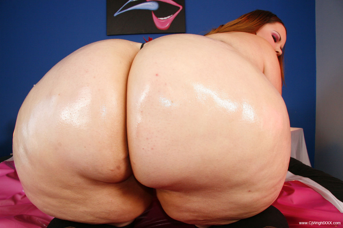Naked fat big booty girls