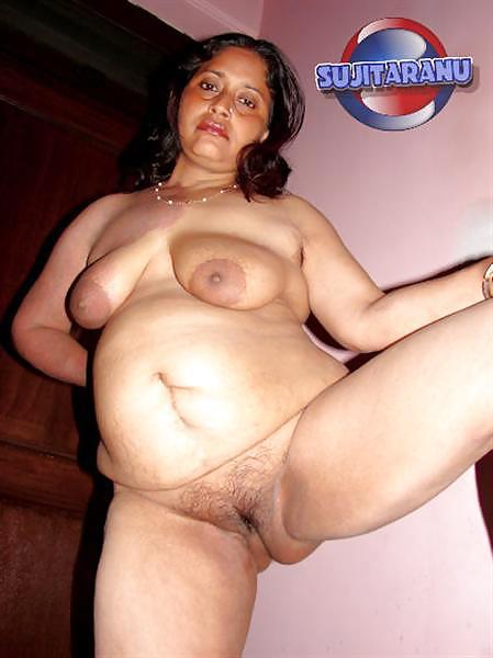 Porn image of desi moti aunty