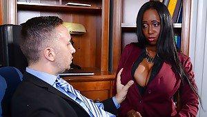 Extreme hardcore black girls sex video