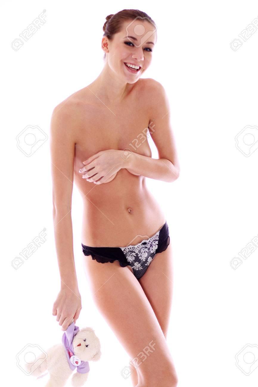 Hot sexy underwear models