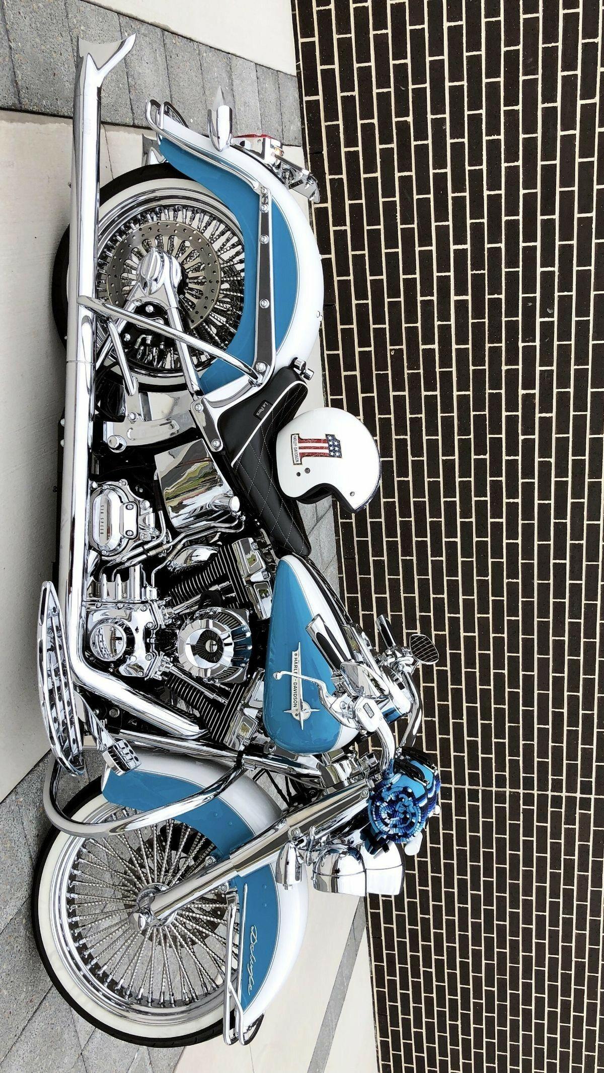 Vintage nhl chopper bike photos