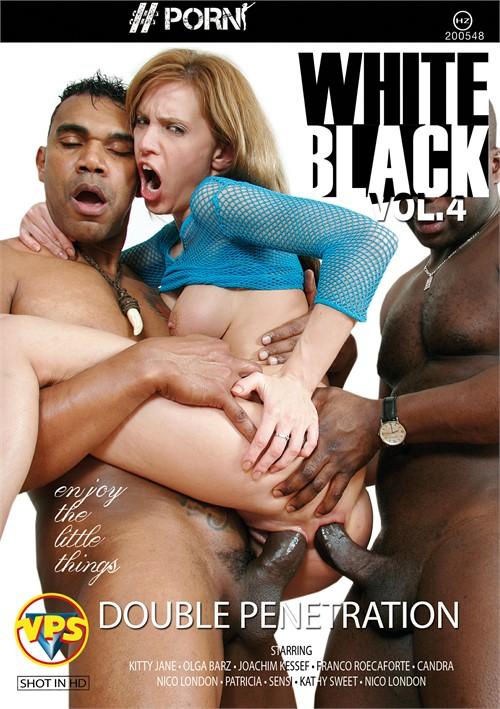 Black vids white xxx
