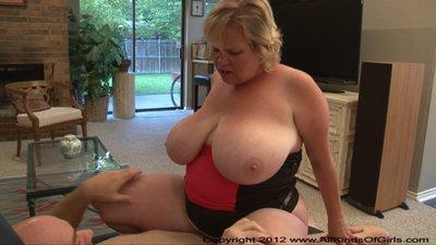 Gant huge boobs images